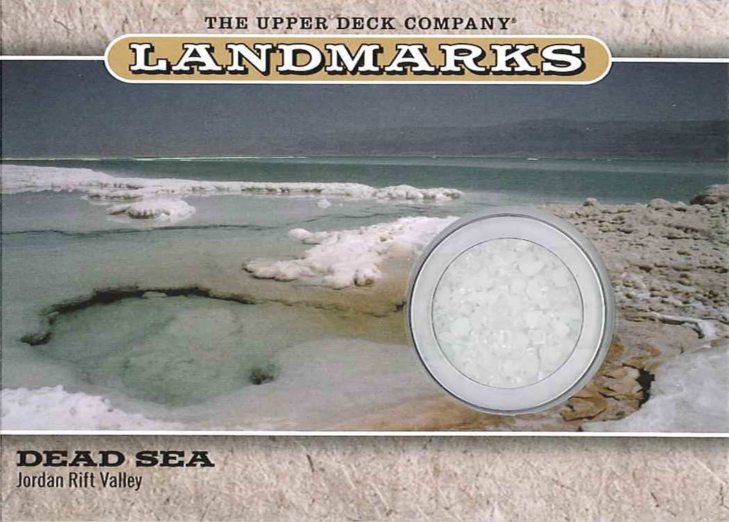 09 GC Landmark Dead Sea Salt