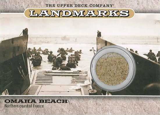 09 GC Landmark Omaha Beach Sand