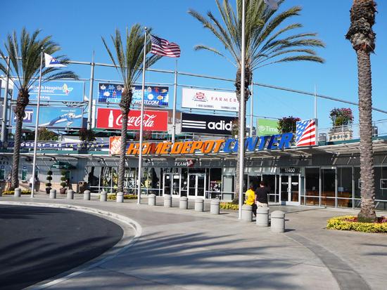 Home Depot Playa Vista Hours