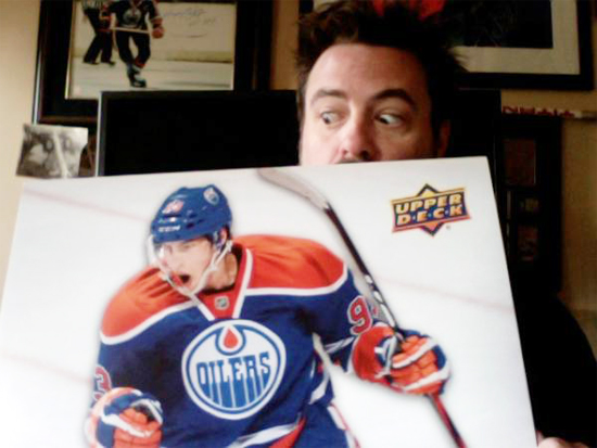 check out 6a374 234f7 The Halfway Decent Hockey Thread that is BACK, BABY - Page ...