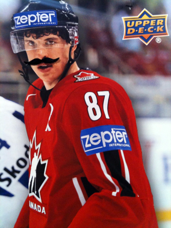 Upper-Deck-Cinco-De-Mayo-Saturday-Sports-Cards-Collectibles-Expo-Sidney-Crosby