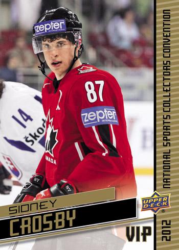 Sidney Crosby National