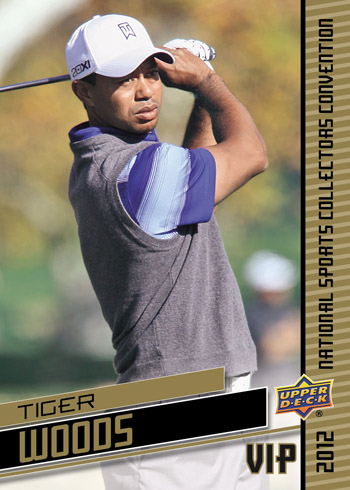 Tiger Woods National