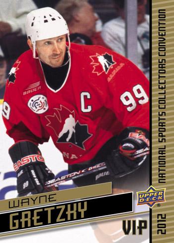 Wayne Gretzky National