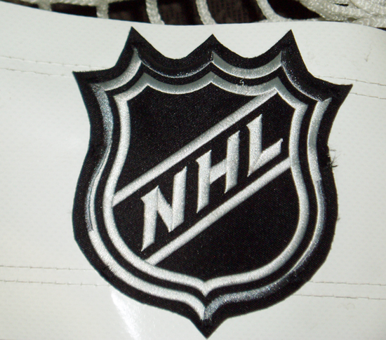 LA Kings Net Patch