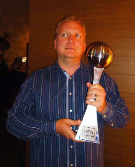 ESPN ESPY Award