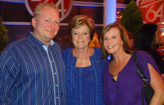 ESPN ESPY Award Pat Summit