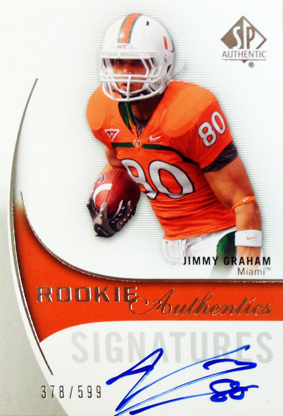 2010-Jimmy-Graham-Rookie-Card-SP-Authentic