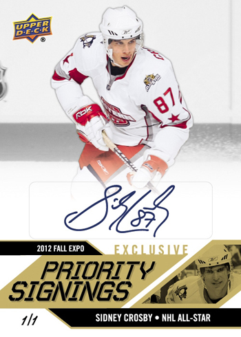 2012-NHL-Fall-Expo-Priority-Signings-Exclusive-Autograph-Sidney-Crosby