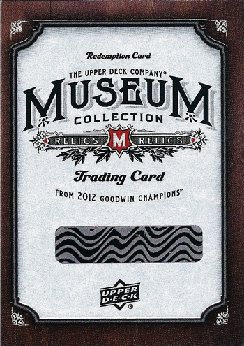 2012-Upper-Deck-Goodwin-Champions-Civil-War-Redemption-Card