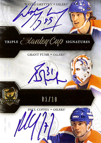 Wayne-Gretzky-Mail-Day-Upper-Deck-Triple-Stanley-Cup-Signature