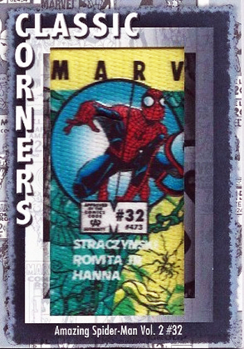 2012-Marvel-Premier-Classic-Corners-Amazing-Spider-Man-Vol-2