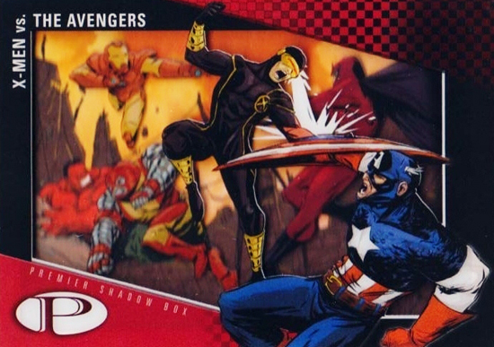 2012-Marvel-Premier-Shadow-Box-X-Men-Vs-Avengers