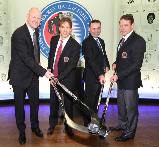2012-Hockey-Hall-of-Fame-Induction-Ceremony-Class