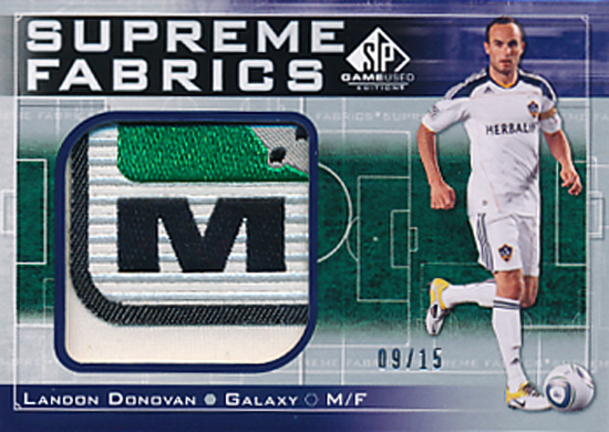 2012-Collectors-Choice-Awards-Memorabilia-Card-Year-SP-Game-Used-Soccer-Supreme-Fabrics