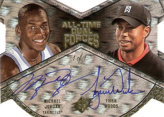 2012-Collectors-Choice-Awards-Trading-Card-Year-All-Time-Greats-Autograph-Forces-Jordan-Woods