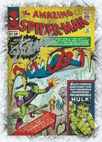 2012-Collectors-Choice-Awards-Trading-Card-Year-Stan-Lee-Autograph-Marvel-Beginnings-II