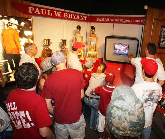 Paul-Bear-Bryant-Museum-University-of-Alabama-1