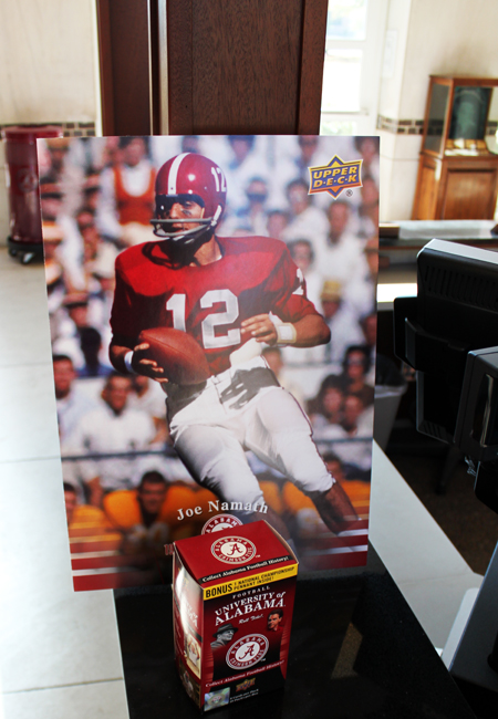 Paul-Bear-Bryant-Museum-University-of-Alabama-Upper-Deck-Cards-Namath