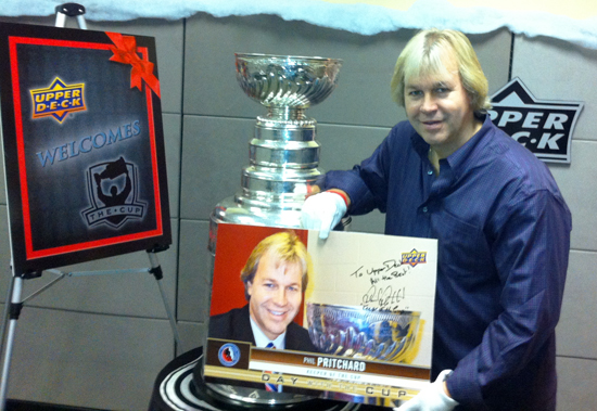 Upper-Deck-Day-with-the-Cup-Phil-Pritchard