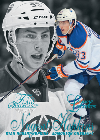 2012-13-NHL-Fleer-Retro-Flair-Showcase-Card-Ryan-Nugent-Hopkins