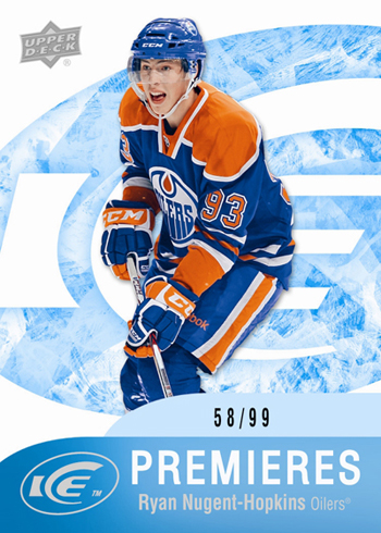 2012-Collectors-Choice-Awards-Unsigned-Rookie-NHL-ICE-Premieres-Rookie-Ryan-Nugent-Hopkins