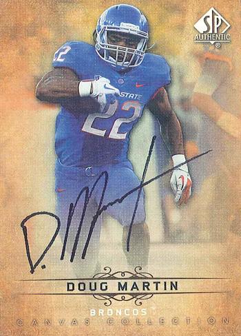 2012-SP-Authentic-Football-Autograph-Doug-Martin