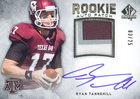 2012-SP-Authentic-Football-Autograph-Rookie-Patch-Ryan-Tannehill