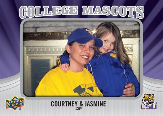 Upper-Deck-Valentines-Day-Social-Surprise-CLC-LSU-Courtney-Jasmine