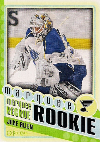 2012-13-NHL-O-Pee-Chee-Marquee-Rookie-Jake-Allen