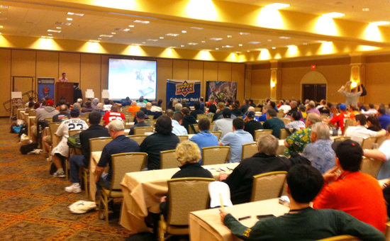 2013-Las-Vegas-Industry-Summit-Upper-Deck-Corporate-Address