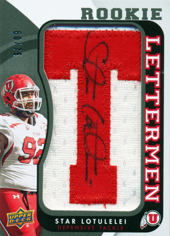 2013-Upper-Deck-Football-Autograph-Rookie-Letterman-Star-Lotulelei