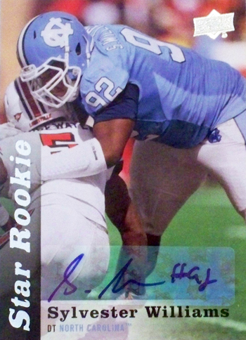 2013-Upper-Deck-Football-Autograph-Star-Rookie-Sylvester-Williams