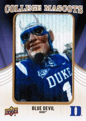 2013-Upper-Deck-Football-College-Mascots-Blue-Devil