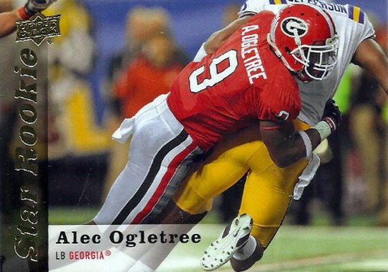 2013-Upper-Deck-Football-Star-Rookie-Alec-Ogletree