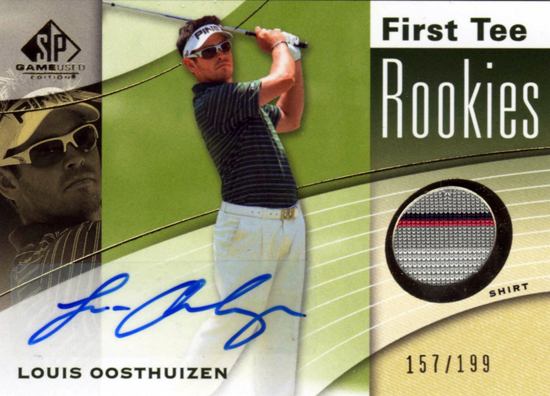 Masters-Favorites-2012-SP-Game-Used-First-Tee-Rookies-Louis-Oosthuizen