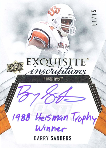 2012-New-Exquisite-Collection-Inscriptions-Barry-Sanders-Autograph-Heisman