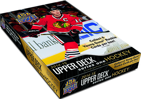 2014-15-NHL-Upper-Deck-Series-One-Box