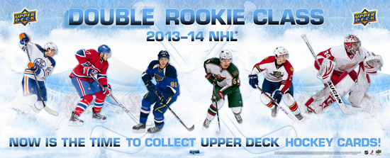 Blog-2013-14-NHL-Double-Rookie-Class-Now-is-the-Time-to-Collect-Upper-Deck