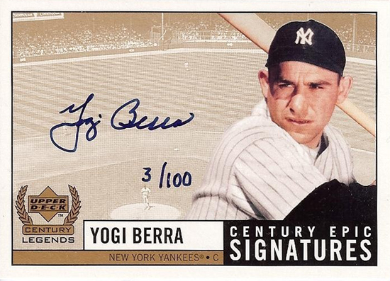 Memorial-Day-Athletes-Veterans-American-USA-Heroes-Trading-Cards-8-Yogi-Berra