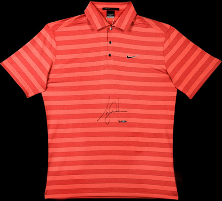 Top-Five-Tiger-Woods-Signed-Collectibles-To-Own-Sunday-Red-Nike-Polo