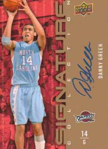 2009-10-NBA-Danny-Green-San-Antonio-Spurs-Autograph-Signature-Collection-Card