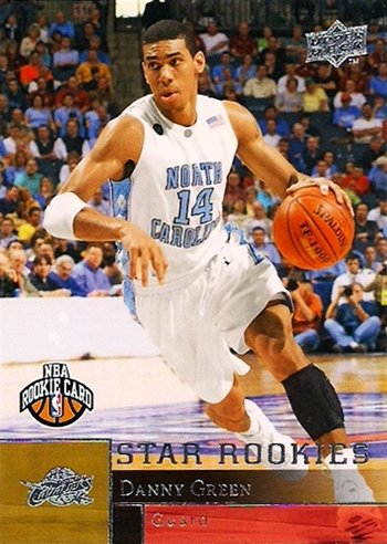 2009-10-NBA-Danny-Green-San-Antonio-Spurs-Rookie-Card