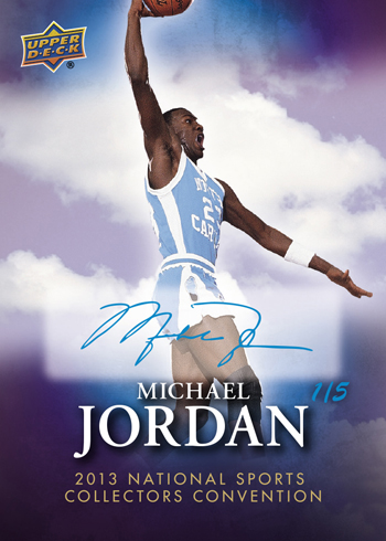 2013-National-Sports-Collectors-Convention-Autograph-Card-Michael-Jordan