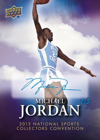 2013-National-Sports-Collectors-Convention-Autograph-Card-Michael-Jordan