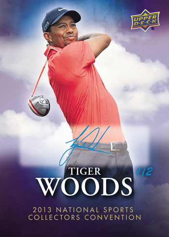 2013-National-Sports-Collectors-Convention-Autograph-Card-Tiger-Woods