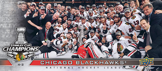 2013-Upper-Deck-Stanley-Cup-Box-Set-Chicago-Blackhawks-Commemorative-Card