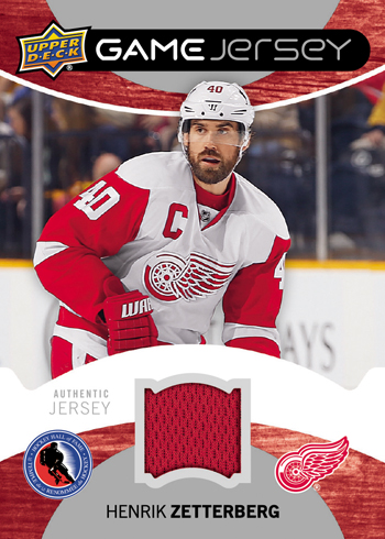 2013-Upper-Deck-Hockey-Hall-of-Fame-Game-Worn-Jersey-Set-Henrik-Zetterberg