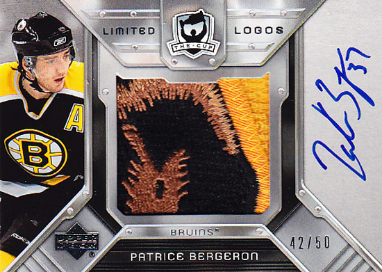 Toughness-Patrice-Bergeron-Boston-Bruins-Stanley-Cup-Autograph-Patch