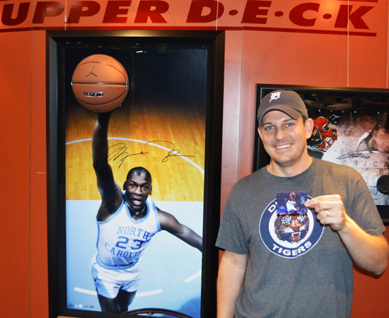 2013-National-Sports-Collectors-Convention-Fleer-Retro-Case-Break-Promotion-Michael-Jordan-One-of-One-Masterpiece-1